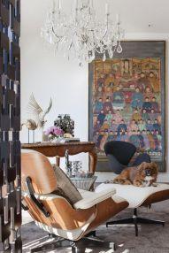 Le mélange du Moderne et de l'Ancien pour un décoration d'intérieur aux Ambiances inspirantes ! www.antina-market.com