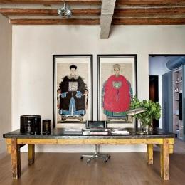 ASIAN Art ambiance